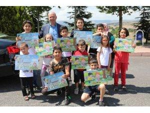 Kocasinan Belediyesi'nden Yavuz Selim'e yeni bulvar