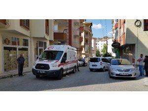 Tosya Kaymakamlığı koruma polisi evinde ölü bulundu