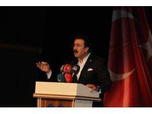 Aydemir'den Avusturya Başbakanına tepki