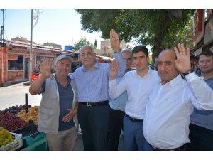 Milletvekili Erdoğan'dan Millet ittifakına tepki