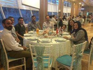 Özel Konya Hospital'den iftar programı