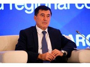 Özbekistanlı Norov ŞİÖ Genel Sekreteri oldu