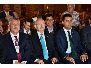 """Kılıçdaroğlu: """"Sorunları kavgayla değil akılla mantıkla, bilgiyle çözeceğiz"""""""