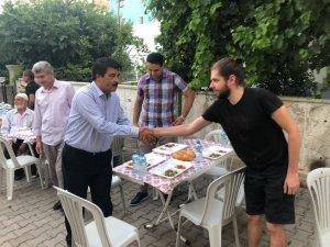 """AK Parti Milletvekili Adayı Çelik: """"Koalisyonlara tahammülümüz yok"""""""
