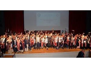 Misafir öğrenciler için bin kişilik yurt
