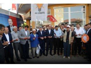 """Başkan Altay: """"24 Haziran seçimlerinde Konyalılara güveniyoruz"""""""