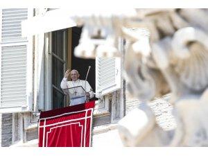 Papa Francis, ABD-Kuzey Kore zirvesinin barış getirmesini diledi