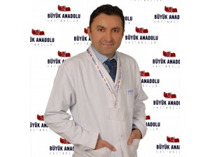 """Dr. Demir: """"Migren tedavi edilebilir bir hastalıktır"""""""
