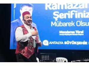 Antalya'da Malatya rüzgarı