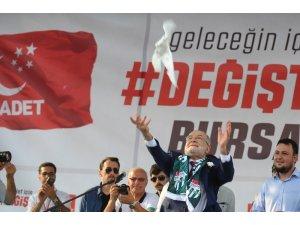 Temel Karamollaoğlu'ndan seçimler için Fenerbahçe örneği