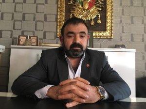 MHP'li Gören'den Kadir Gecesi mesajı