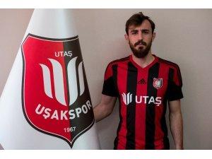 UTAŞ Uşakspor yeni sezona flaş transferlerle hazırlanıyor