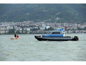 Karnelerini alan iki çocuk, tatilin ikinci gününde boğuldu