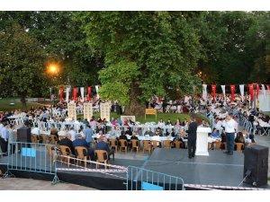 Kdz. Ereğli Belediyesi 26 günde 50 bin kişiye iftar verdi
