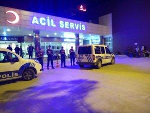 Çivril'de sahur vakti alkol cinayeti