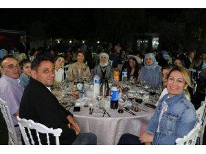 İMO Gaziantep iftar yemeği düzenledi