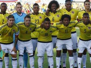 2018 FIFA Dünya Kupası'nda H Grubu: Kolombiya