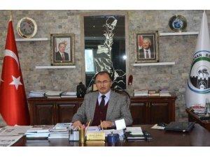 Başkan Köksoy'dan Kadir gecesi mesajı