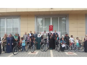Pazaryeri HEM yılsonu sergisi açıldı