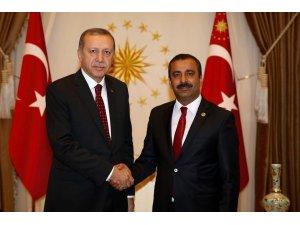 """Memur-Sen Genel Başkan Vekili Memiş: """"Mesele Türkiye ise gerisi teferruattır''"""