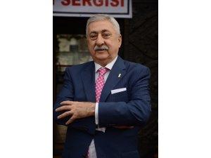 """TESK Genel Başkanı Palandöken: """"Türkiye'yi bir termal tedavi merkezi haline getirmeliyiz"""""""