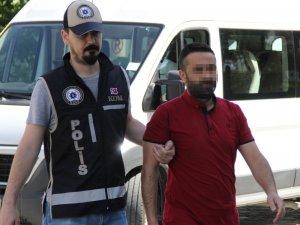 FETÖ'den gözaltına alınan Cihan medya çalışanları adliye sevk edildi