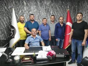 Moymulspor'da Sarızeybek güven tazeledi