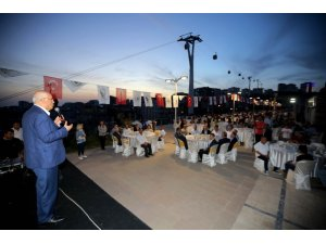 Yenimahalle'de Ramazan etkinlikleri tam gaz