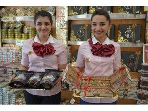 Bayram'da Türkiye'nin ağzı milli ürünlerle tatlanacak
