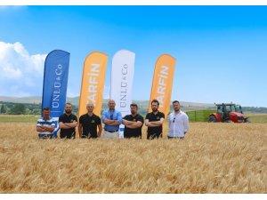 ÜNLÜ & Co'dan  tarım alacaklarına dayalı VDMK ihracı
