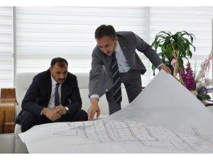 Elazığ TSO'da Harput OSB toplantısı