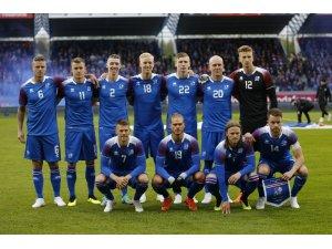 Dünya Kupası'nın sürpriz ülkesi: İzlanda