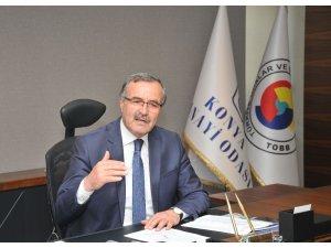 """KSO Başkanı Kütükcü: """"Türkiye yatırım yapan ve yatırım yapılabilir bir ülke"""""""