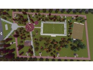 Erdemkent TOKİ sakinlerine park müjdesi