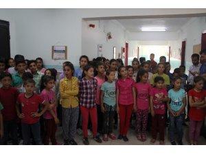 HKÜ öğrencilerinden toplumsal duyarlılık projesi