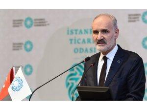 """İTO Başkanı Avdagiç: """"Büyümede rekor tempo sürüyor"""""""