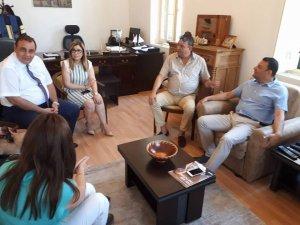 Kıbrıs'ta okur gibi Moldova'da eğitim şansı