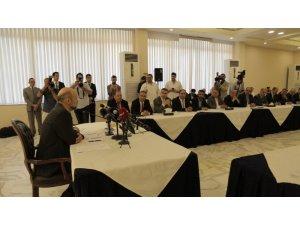 Ürdün'de yeni hükümeti kurma çalışmaları sürüyor