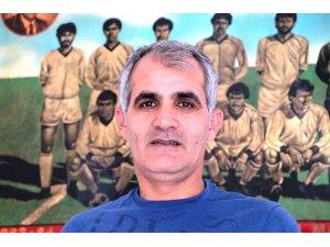 """Evkur Yeni Malatyaspor Basın Sözcüsü Gündüz: """"Yıldızımız şu anda bizden eksik olsun"""""""