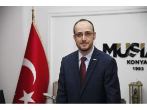 """Başkan Okka: """"Türkiye, Dünyanın en hızlı büyüyen ülkelerinden biri olmaya devam edecek"""""""