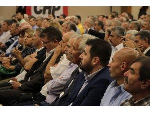 """Kılıçdaroğlu: """"Dışarıdan ithal etme ayıbından kurtulmak zorundayız"""""""