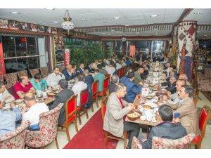 Vali Zorluoğlu Van'da yapılan ve yapılacak olan hizmetleri anlattı