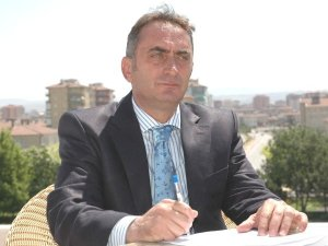Samsunspor Sportif Direktörlüğüne Ali Reşat Çağan getirildi