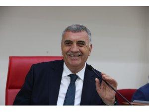 """Başkan Toçoğlu: """"Şehrimiz yeni otoparklarla buluşacak"""""""