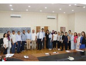 Kocaeli organ bağışında Türkiye birincisi