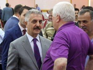 """MHP Genel Sekreteri Büyükataman: """"İlk turda mutlaka cumhurbaşkanımızı seçmek zorundayız"""""""
