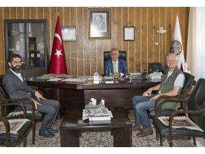 Atatürk Üniversitesinde Gündem: Nörobilim ve Moleküler Biyoloji