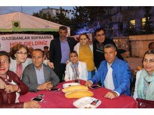 """CHP Genel Başkan Yardımcısı Yılmaz: """"24 Haziran'da Türkiye'de değişim zamanı''"""