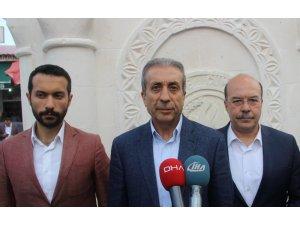 """AK Parti Genel Başkan Yardımcısı Eker: """"Kandil harekatı beklenen bir harekattı"""""""