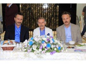 Bayrampaşa Belediye Başkanı Aydıner belediye personeliyle iftar yaptı